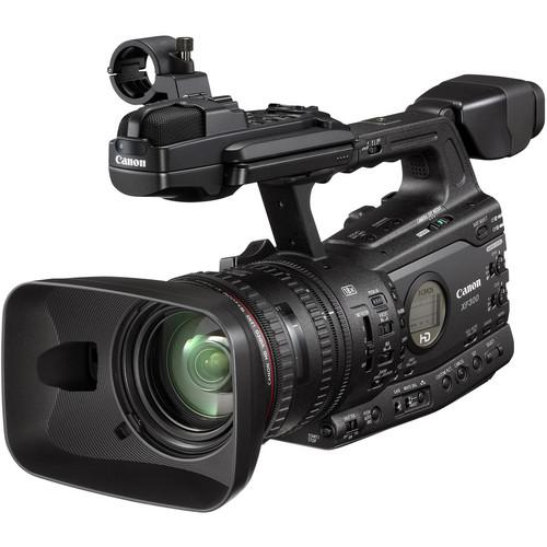 Canon  XF300 Professional PAL Camcorder XF300E