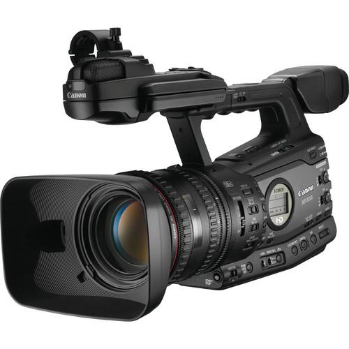 Canon  XF305 Professional PAL Camcorder XF305E