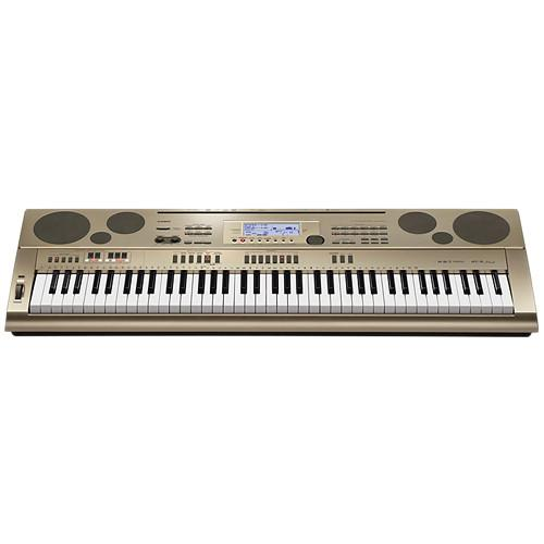 Casio  AT-5 Oriental Portable Keyboard AT-5