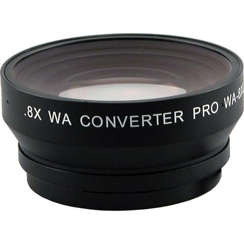 Century Precision Optics 0.8x HD Wide Angle 0WA-8XLC-XF
