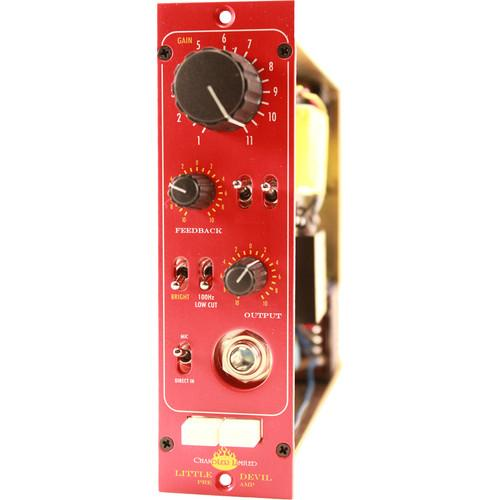 Chandler Little Devil Pre Amp LITTLE DEVIL PREAMP