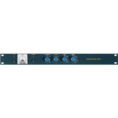 Chandler LTD-2 Mastering Compressor LTD2 MASTERING VERSION