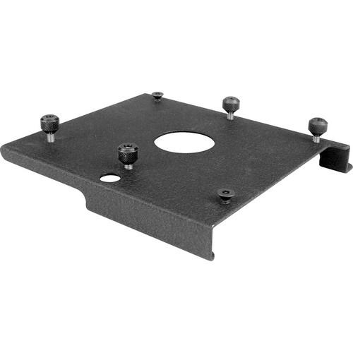 Chief SLB292 Custom RPA Interface Bracket (Black) SLB292