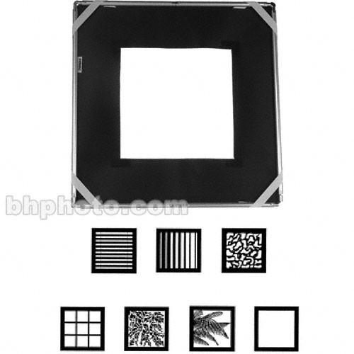 Chimera  Window Pattern Kit - Micro 24x24