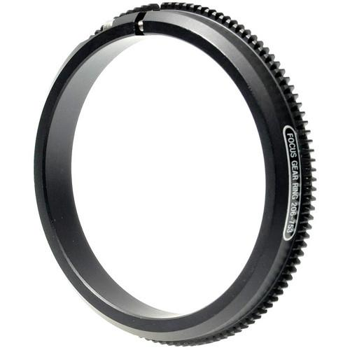 Chrosziel Gear Ring for Canon EF Focus - 18-135 mm C-206-753