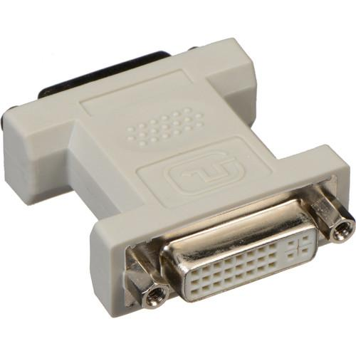 Comprehensive DVI-D Jack to Jack Gender Changer DVIDJ-J