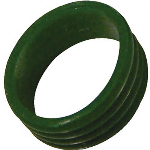 Comprehensive EZ Series 100 Color Rings - Green FSCR-G/100