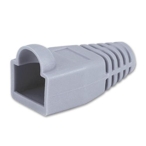 Comprehensive  RJ45 Colored Boot (Grey) RJ45B-GRY