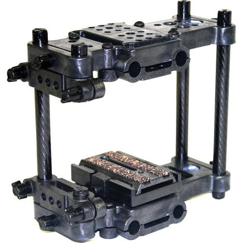 CPM Camera Rigs DSLR Cubed Cage 1.0 GH2/60D 159_CUBED1GH2