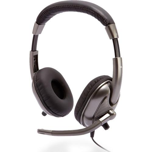 Cyber Acoustics AC-8000 Stereo Headset for Kids K - 12 AC-8000