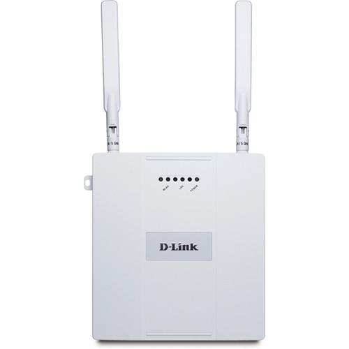 D-Link DAP-2565 Airpremier N Dual Band PoE Access Point DAP-2565