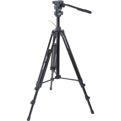 Davis & Sanford Provista Video Tripod, FM18 Fluid Head & W3