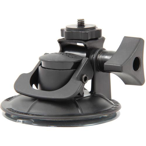 Delkin Devices Fat Gecko Stealth Single Suction DDMOUNT-STEALTH