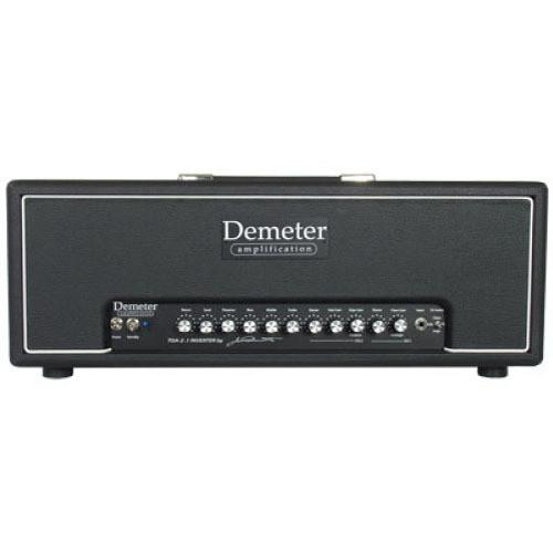 Demeter TGA-2.1 T-75A 75-Watt Tube Guitar Amplifier TGA-2.1T-75A