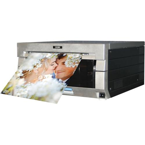 DNP  DS80 Digital Photo Printer DS80