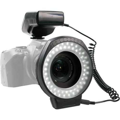 Dot Line  60 LED Ringlight DL-RL60