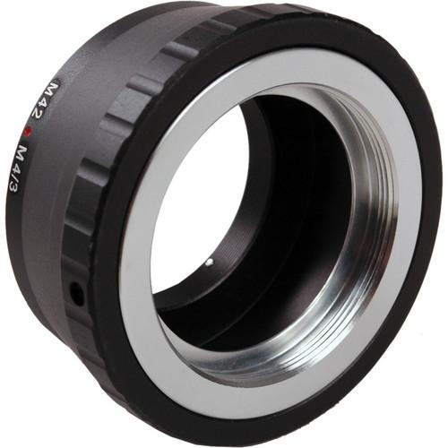 Dot Line Micro Four Thirds Adapter for Pentax M42 Lenses DL-0827