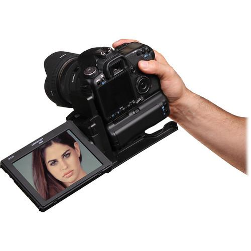 Dot Line SWIVI External Monitor for DSLR CS-SWIVI
