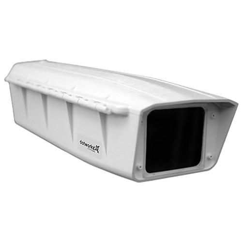 Dotworkz S-Type Tornado Dual-Blower Camera Enclosure ST-TR-MVP