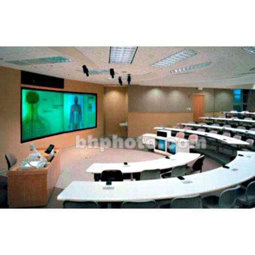 Draper 127155 DiamondScreen Rear View Projection Screen 127155