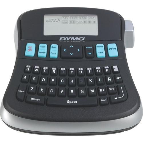 Dymo LabelManager 210D All-Purpose Label Maker 1738345
