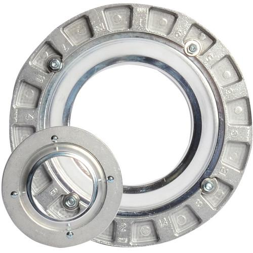 Dynalite Grand Series Speed Ring for Hensel Flash Heads SHE-16