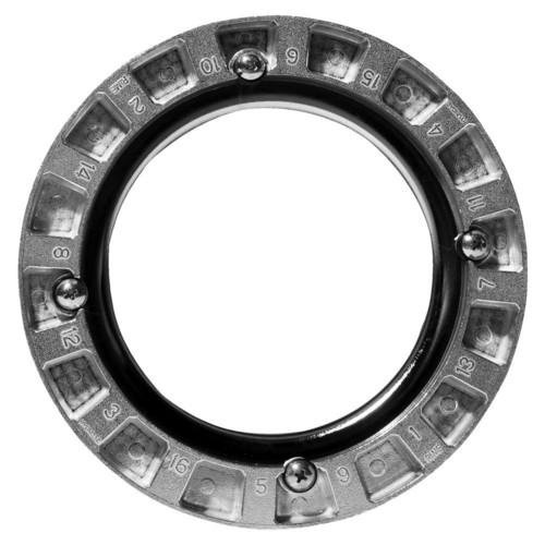 Dynalite Grand Series Speed Ring for Photogenic Flash SPG-16