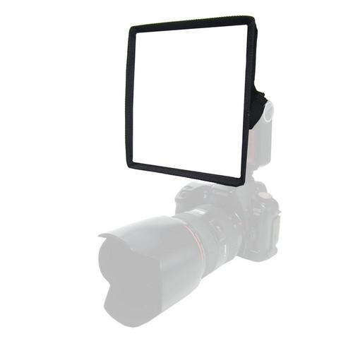 Dynalite Square Minibox for Canon 580EX II or Nikon SLSB-1715