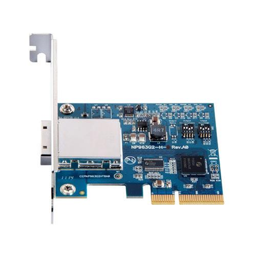 Dynapower USA NetStor PCI Express v2.0 Card for NA211A / NP963A