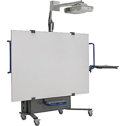Epson 4:3 Height Adjustable Cart Solution V12H457007