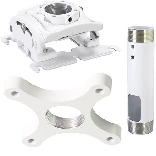 Epson CHF1000 Projector Ceiling Mount Kit (White) CHF1000