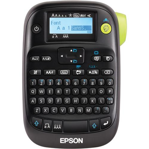 Epson  LabelWorks LW-400 Label Printer C51CB70010