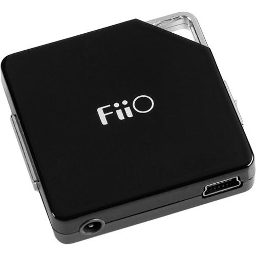 Fiio  E6 Stereo Headphone Amplifier E6