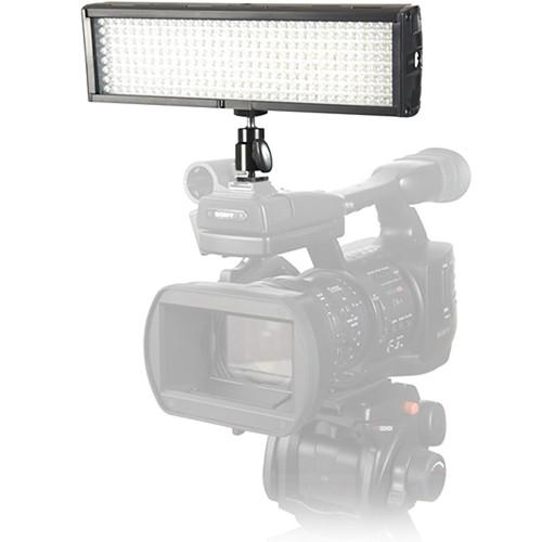 Flolight Microbeam 256 LED On Camera Video Light LED-256-PDF