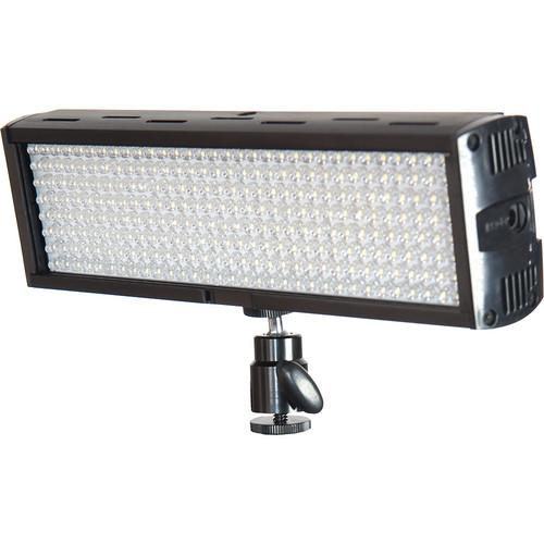 Flolight Microbeam 256 LED On Camera Video Light LED-256-SDS