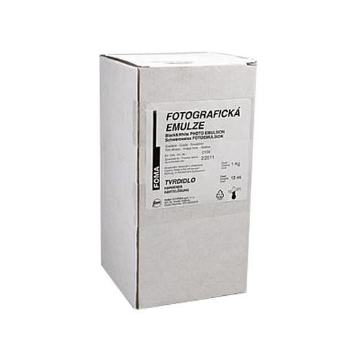 Foma Fomaspeed Liquid Emulsion 1 kg   Hardener 15 ml 174052