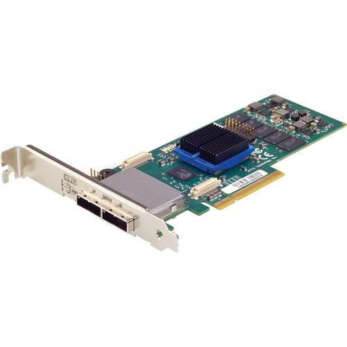 G-Technology ATTO Technology ExpressSAS R680 8-Port 6 0G02068