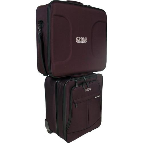 Gator Cases Office 2 Go Laptop/Projector and LCD GAV OFFICE 2 GO