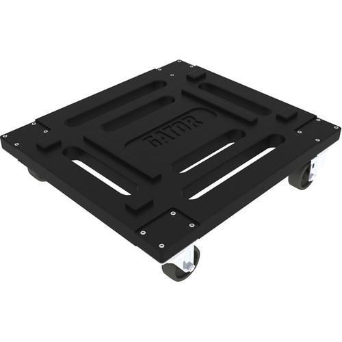 Gator Cases Rotationally Molded Caster Kit G-CASTERBOARD