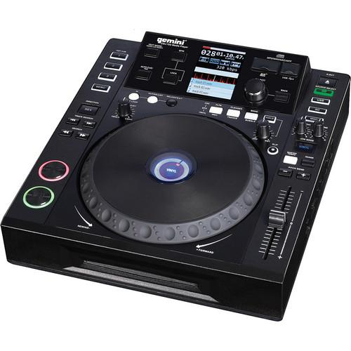 Gemini  CDJ-700 Professional Media Player CDJ-700