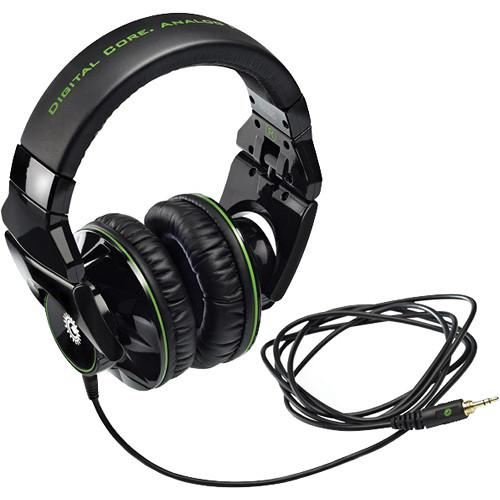 Hercules HDP DJ-ADVANCED G501 HEADPHONES HDP DJ-ADV G501