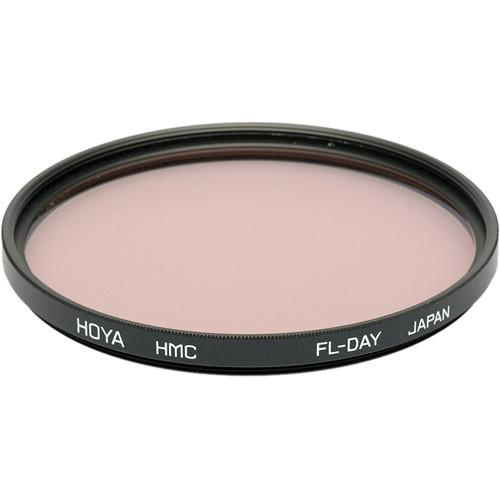 Hoya 55mm FL-D Fluorescent Hoya Multi-Coated (HMC) A-55FLD-GB