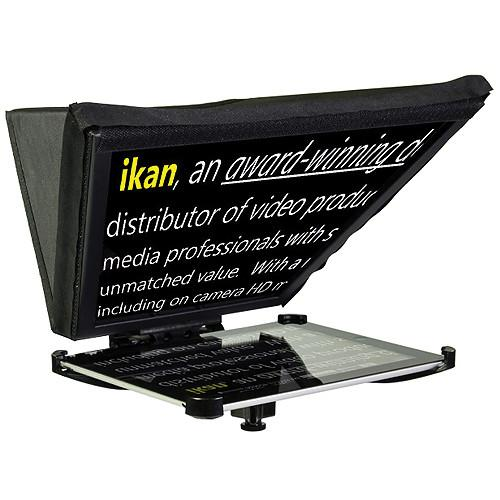 ikan Elite iPad Teleprompter Upgrade Kit PT-ELITE-UGK