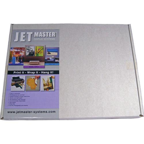 Innova Jetmaster Display System for 8.5 x 11