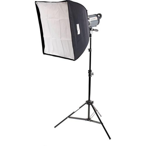 Interfit Stellar X Solarlite Softbox Kit (120-240VAC) INT199