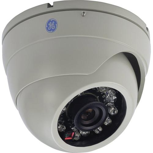 Interlogix TruVision Dome IR Standard-resolution Indoor TVDTIRSR