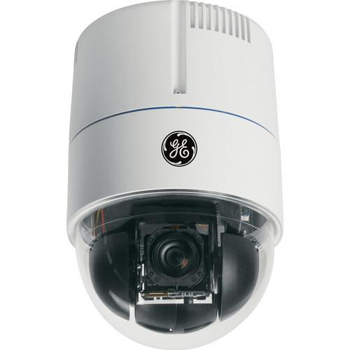 Interlogix TruVision Mini PTZ 12x Color Indoor Camera TVP-12C