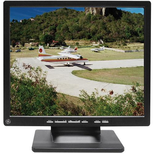 Interlogix UltraView LCD High-Resolution Color Monitor GEL19SV