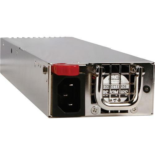 iStarUSA 2U 3U and PS2 Mini Redundant Power Supply IS-400R