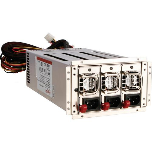 iStarUSA IS-1000R3NP 1000W PS2 Mini Redundant Power IS-1000R3NP